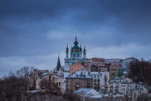 How poverty changed my view on life. My trip to Ukraine