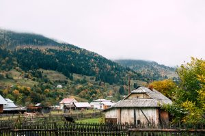Ukraine home