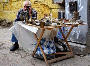 Ukrainian people material wealth