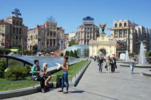 Ukraine architechture