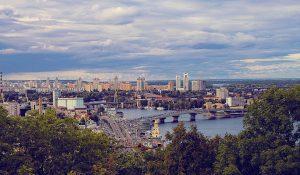 Kiev city